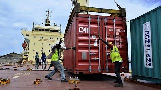 Benin-Nigeria boarder closure causing economic crisis