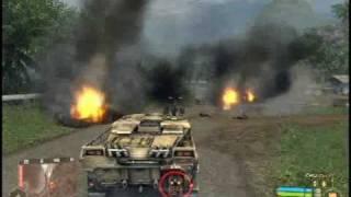 Crysis Warhead - мой трейлер
