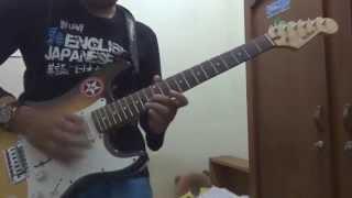 [Guitar Cover] Nidji - HEAVEN