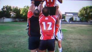 Olympic 101-Rugby 7s with Fresno Rugby Football Club