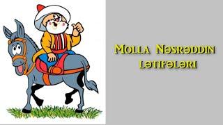Molla Nəsrəddin lətifələri