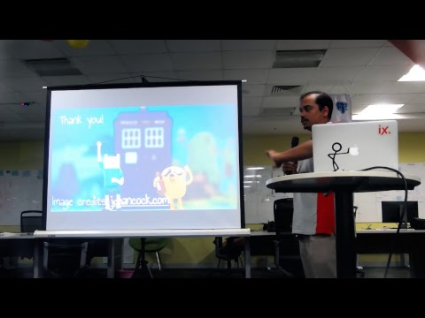 Download Using Monoids for Large Scale Business Stats | Ashwanth Kumar | Geeknight October 2017