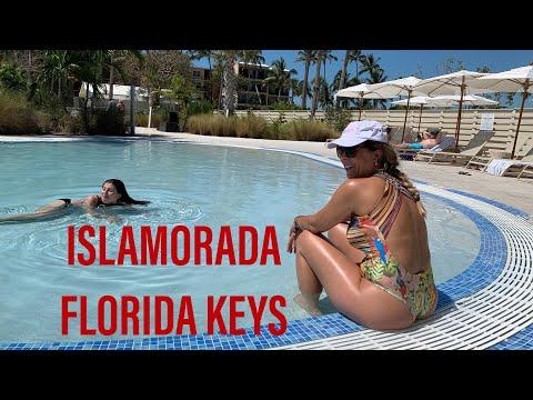 Islamorada Amara Cay Resort - Florida Keys - Key West