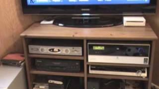 SageTV HTPC Demo