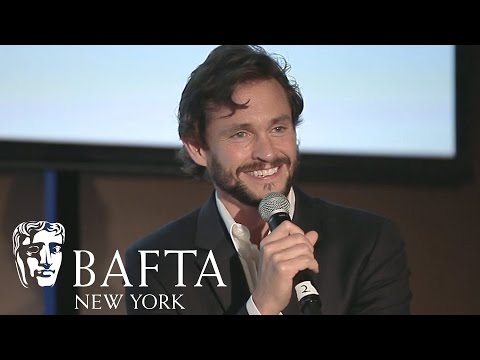 Hugh Dancy In Conversation | BAFTA New York