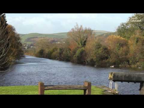 Explore South Lakeland, the Lake District