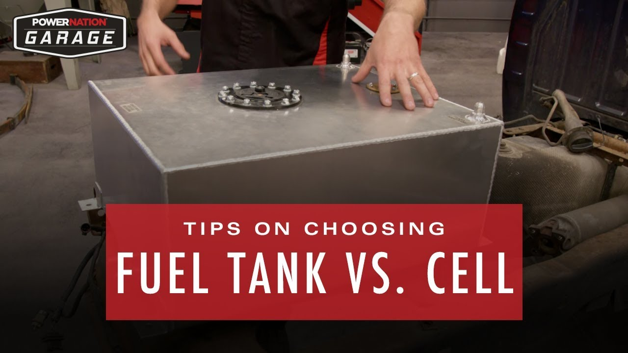 Tips On Fuel Cell Vs  Fuel Tank