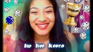 Hip Hop Korea Thumbnail