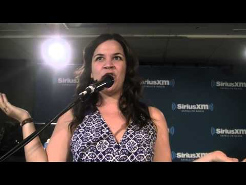"Lindsay Mendez Sings ""Do What I Do"" from IN TRANSIT on Seth Speaks"