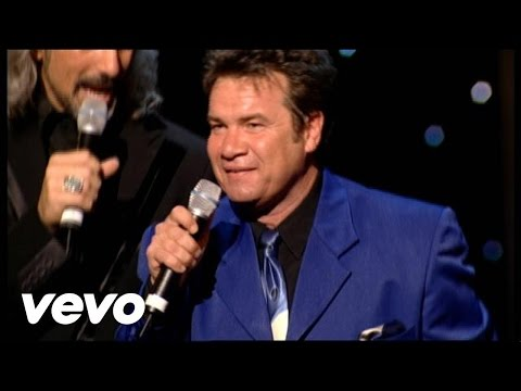 Gaither Vocal Band - He Came Through (The Lord Came Through) [Live]