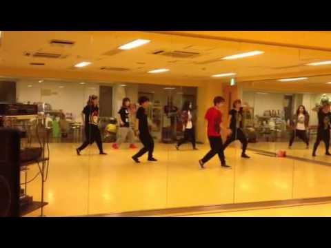 KEI (Gunz HUNT, 6SENCE) Lesson Taj Jackson / I Think Of You