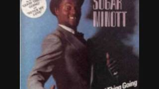 Sugar Minott - Half a Love