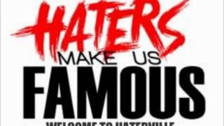Y.M.B Allstars - HATERVILLE (#ALLSTARSWEEKEND)