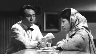 Yasujirō Ozu: Tokyo Twilight Theme