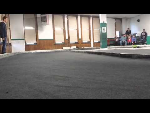 Backwards stock heat race..Riverside Raceway