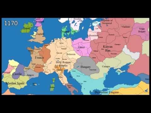 Die Grenzen Europas 1000 2013 Youtube