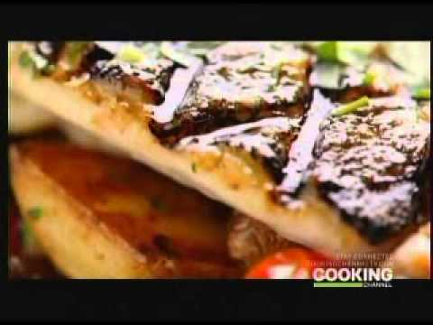 Chef Michael Psilakis from Kefi on Food(ography) - YouTube