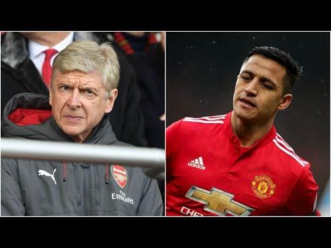 Man Utd news: Arsene Wenger hits out at 'unfair' criticism of Alexis Sanchez