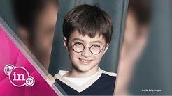"""Teil 2 - Diese Stars hätten fast  in """"Harry Potter"""" mitgespielt"""