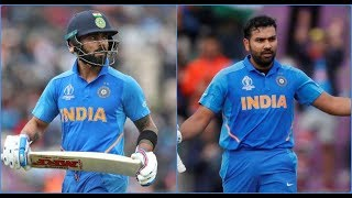 ICC World Cup 2019 Live | India Vs Pakistan | India Post a Total of 336/5