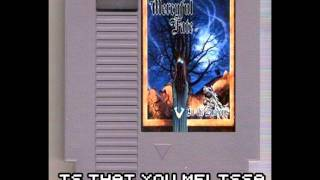 MERCYFUL FATE - Is That You Melissa 8 BIT