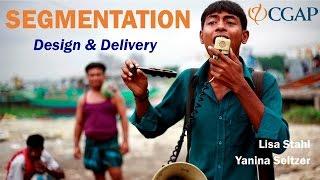 Webinar   Customer Segmentation: Design & Delivery