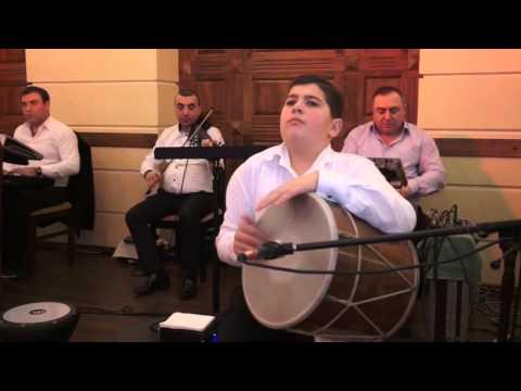 ...Dhol Vrejo & Bellagio Hamuyt Arcax (2015)