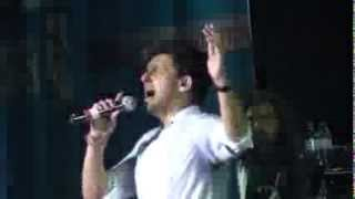 Sonu Nigam  Concert in Moscow (organizers OBA Russia)Tera Jadoo Chal Gaya +Tanhayee