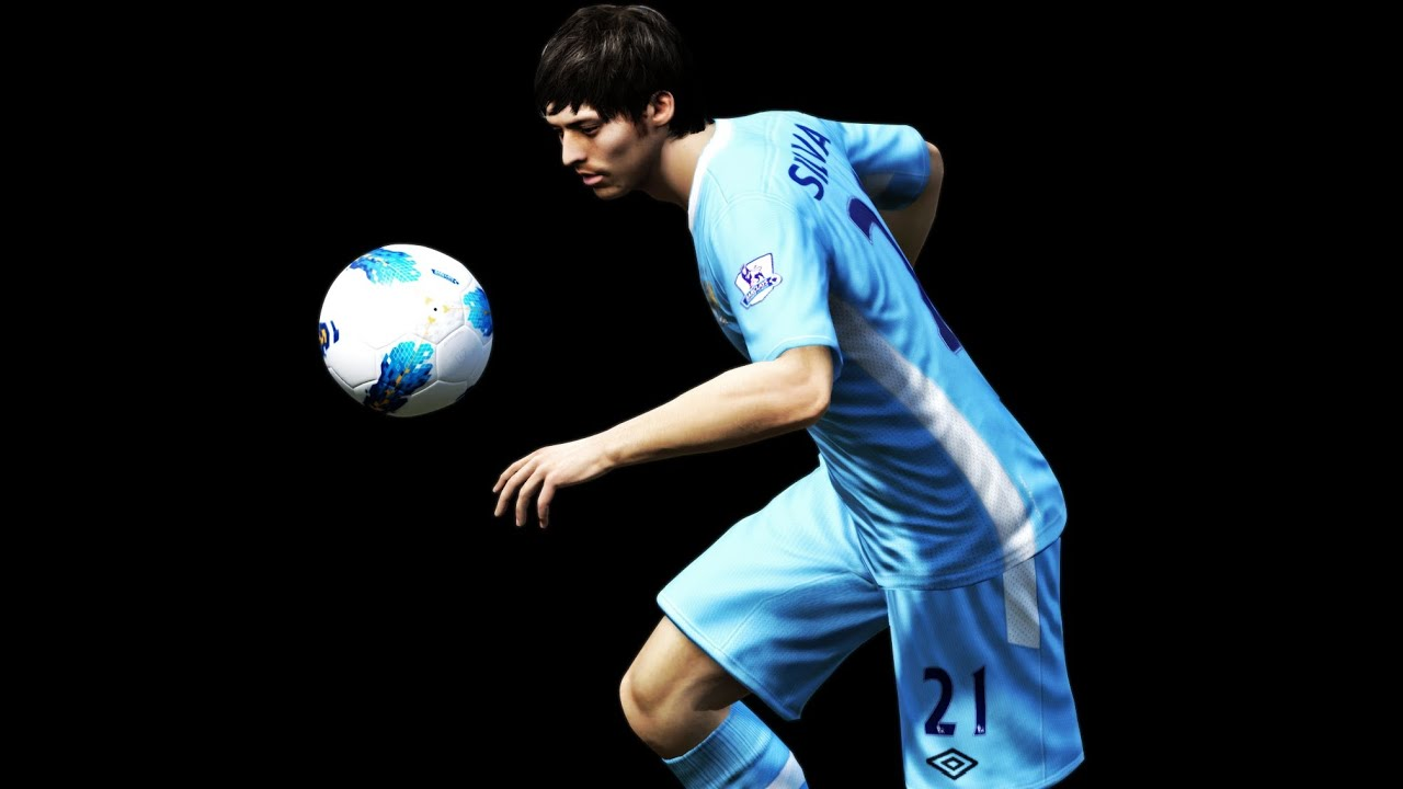 Minecraft Pixel Art Manchester City David Silva Youtube