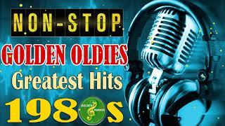 Nonstop 80s Greatest Hits - Oldies Goldies Songs - Old Song Sweet Memories