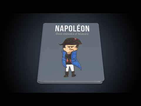 Napoléon (2 minutes d'histoire)