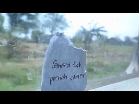 Dialog Dini Hari-Hiduplah Hari Ini (unofficial video, video #piyambakantheseries)