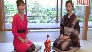 [ Hello-Nippon.net ] 庭院式餐厅「料庭」(京都南禅寺・八千代)