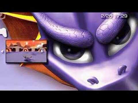 Spyro The Dragon Psp Cso Roms - staffzero