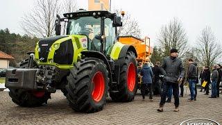 Seminarium Mzuri 2015 - Pasowa uprawa roli w technologii Mzuri Pro-Til - Agro-Land Marek Różniak