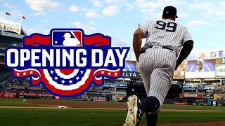 New York Yankees 2019 Opening Day Highlights | HD