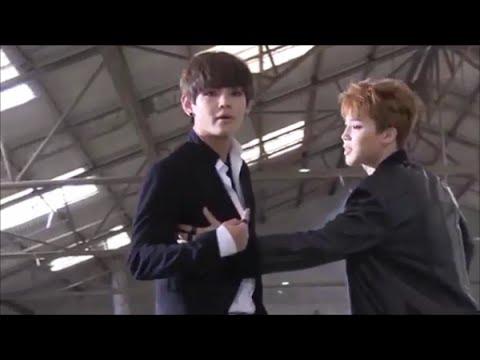 SNEAK PEEK   태형x지민 Vmin Moments Part 6 (BTS 방탄소년단)