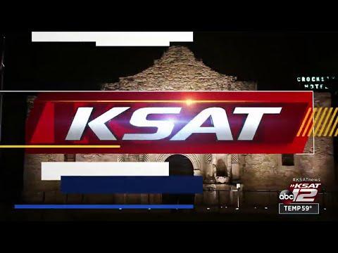 KSAT 12 News At 10, Jan. 10, 2020