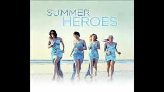 Summer Heroes - Summer Heroes