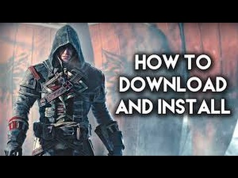 How to install Assassin's Creed Rogue without any error's ...