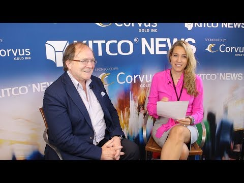 People Expect Too Much From Gold - Adrian Day   Kitco News