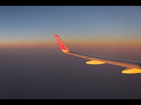 Air Berlin A320 Flight AB7222 Stuttgart - Abu Dhabi