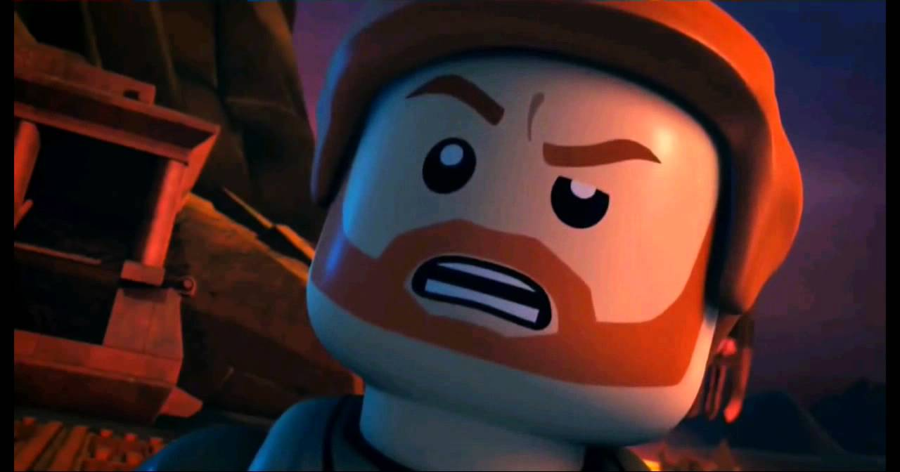 Lego Star Wars Droid Tales My Demons Youtube
