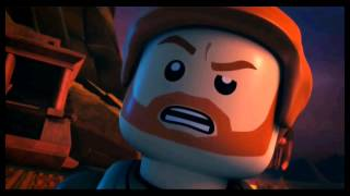Lego star wars droid tales my demons