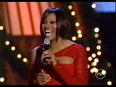 Yolanda Adams - Have Yourself a Merry Little Christmas