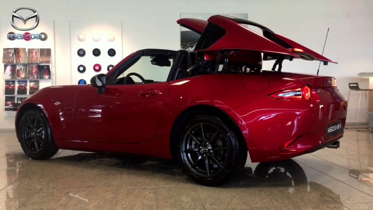 Mazda Garage Rotterdam : Mazda mx rf in de showroom bij noteboom rotterdam bv youtube