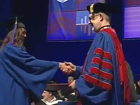 2014 DePaul University CDM Graduation Ceremony