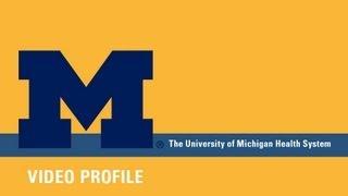 James Baker, Jr., MD - Video Profile