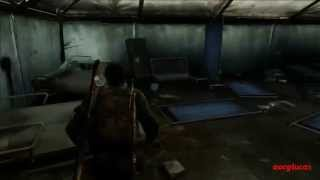 Guia The Last of Us SUPERVIVIENTE Capitulo 9-1 y 9-2