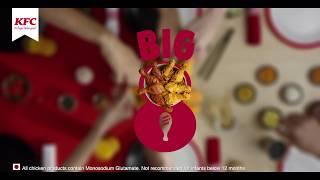 KFC BIG 8 Bucket - 4pc smoky grille...
